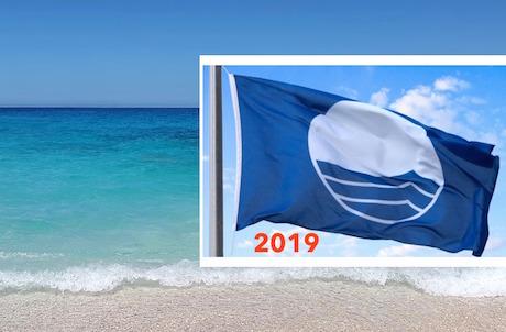 """Лучшие пляжи Италии 2019: полный список """"Голубыхфлагов"""""""