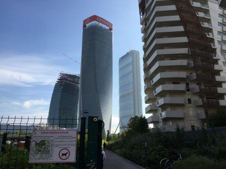CityLife Milano 50 mini