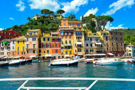 Где живут самые богатыеитальянцы