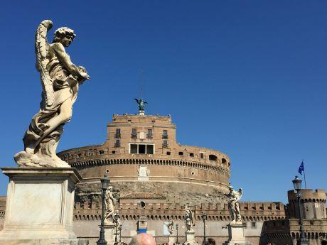 Roma Castel Sant' Angelo 3.JPG