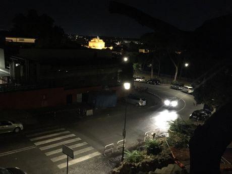 Roma Gianicolo 3