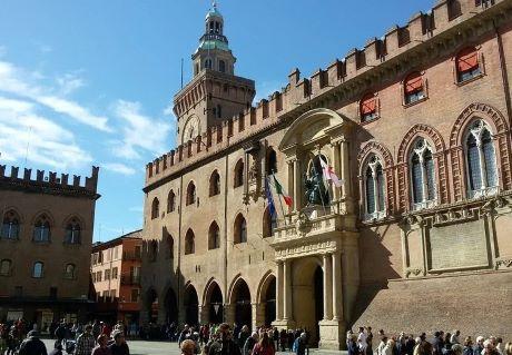 Cultura Italiana в Болонье, ЭмилияРоманья