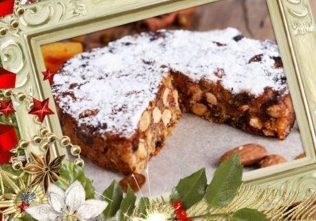 Рождественские сладости ЦентральнойИталии