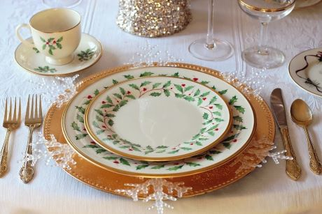 Рождественский ужин в Италии: меню, цены2019