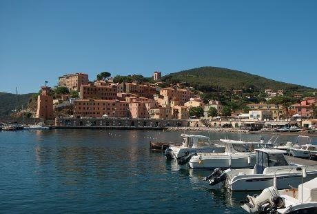 ABC Elba на острове Эльба,Тоскана