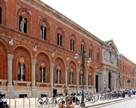 Лучшие университеты Италии2019/2020