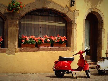 Что нравится итальянцам?