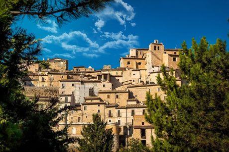 Календарь путешествий в Италию на год: месяц замесяцем