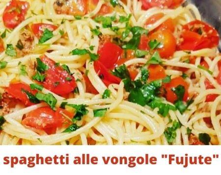 Спагетти со сбежавшими моллюсками: «бедное» блюдо итальянскойкухни