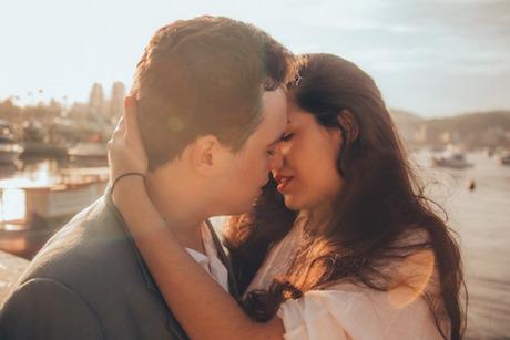 Романтичные фразы из итальянских песен, чтобы посвятитьлюбимым
