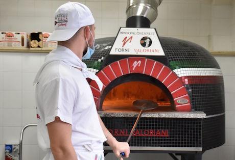 Интервью с неаполитанским пиццайоло: как стать тем, кто готовит самую вкуснуюпиццу