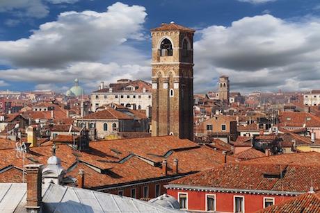 Переехать в Италию всей семьей: по учебе, по работе или какинвестор